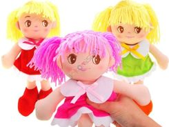 Adorable soft cuddly rag doll ZA1615