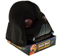 Angry Birds plush mascot - Star Wars ZA0959
