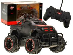 Auto MONSTER TRUCK A great pick-up driven RC0300