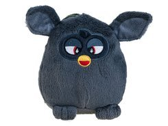 BEAR FURBY adorable mascot ZA0412