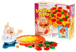 Cheerful READY PIZZA PIZZA game ZA0284
