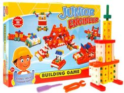 Construction kits 160 items Great set ZA1144