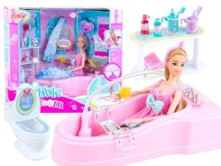 Doll Bubble Bathroom ZA2172