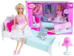 Doll Dream Bedroom ZA2169