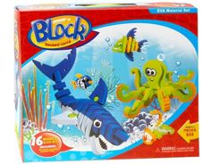 FOAM BLOCKS ZOO 235 pcs. ZA0531