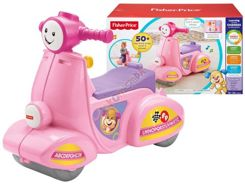 Fisher Price MOTOR ZA2260