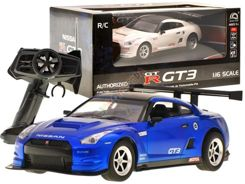 Licensed Nissan GTR GT3 car r / c RC0292
