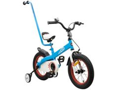 Royal Baby Pedal bike HONEY 14 pusher RB14-15