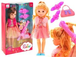 STYLISH doll accessories comb like a living ZA1543