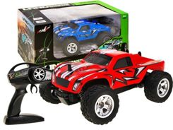 Toy Buggy Fast racer controlled RC0381