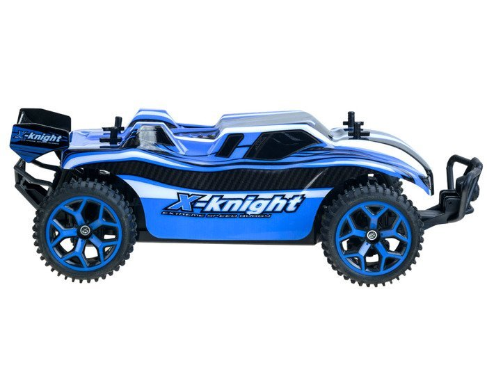 4 Wheel Drive Buggy : Buggy wheel drive pilot km h rc toys radio