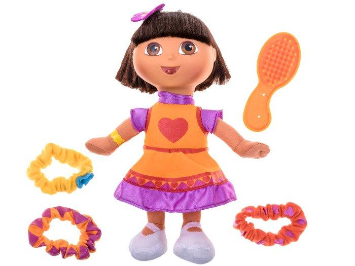 Dora Toys For Girls : Dora doll fisher price za toys dolls dollhouses