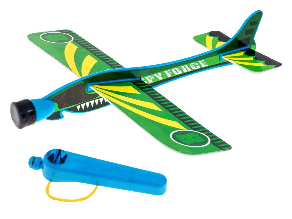 Flying Toys For Boys : Flying toy flyer aircraft za toys figures