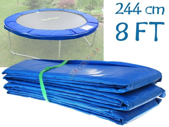 COVER for spring - 8ft trampoline