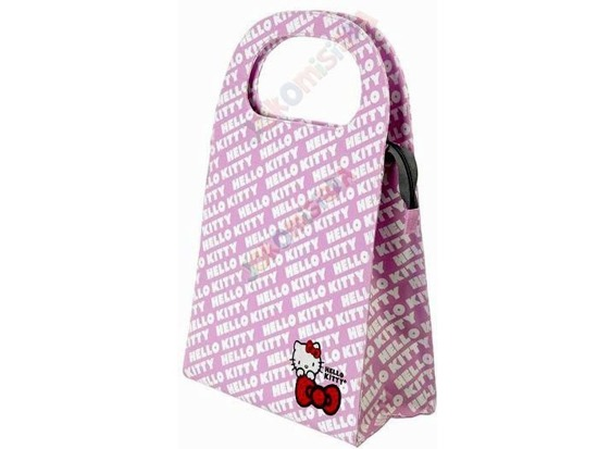 Elegant bag HELLO KITTY OD0050