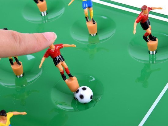 PLAYING FOR FOOTBALL FANS foosball ZA0039