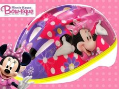 KASK Myszki Minnie Mini seria Disney S SP0161