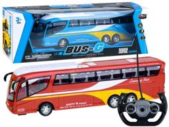 BUS-G Remote controlled RC0395