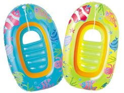 Bestway inflatable pontoon children 112 x 71 cm 34036