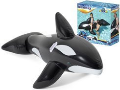 Bestway large ORCA To Swim 203x102cm 41009