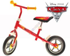 Bike race series Disney Cars RO0075