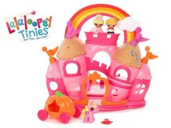 Charming Cottage for Lalaloopsy dolls ZA1902