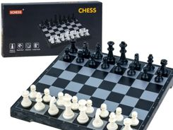 Classic magnetic chess GR0273