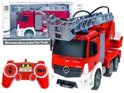 FIRE-FIGHTING CAR Mercedes RC0260