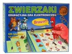 GAME Educational Electronic Pets GR0165