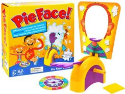 Game dough face family funny GR0256