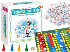 Game multiplication table fast learning GR0267