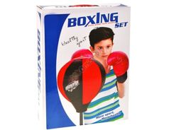 Gloves punching bags BOXING SP0285