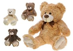 Plush Bear Teddy Bear 50cm ZA2298