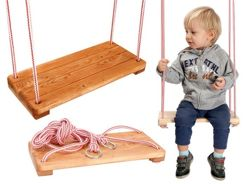 SWING garden wooden plank 2 colors SP0211