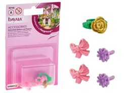 Schleich JEWELRY for unicorn and pegasus ZA2316
