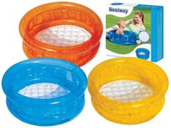 Swimming pool for children, soft bottom Bestway 51112