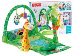 Fisher Price Rainforest MATA edukacyjna ZA2290